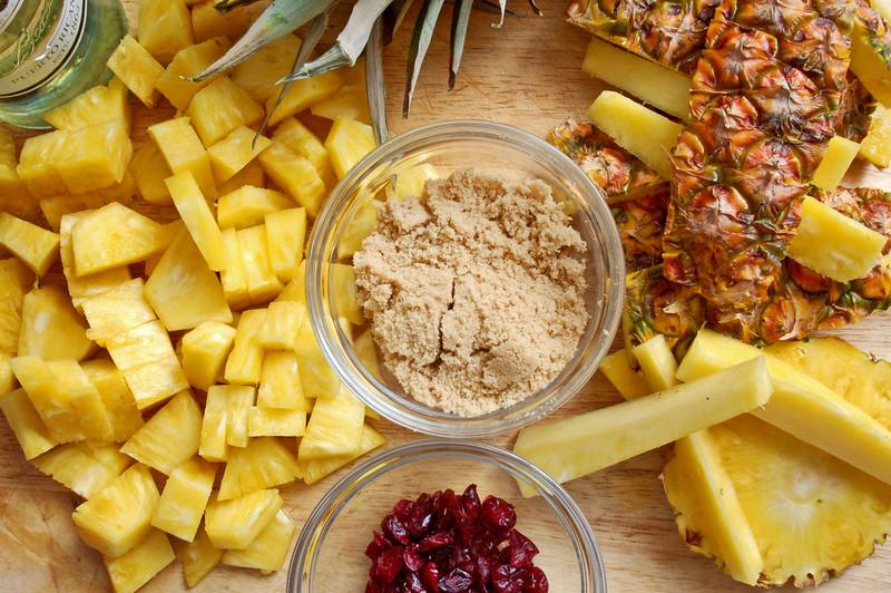 Pineapple Board