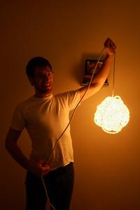 Brian's New Light