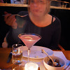 Rachel and a Cosmo