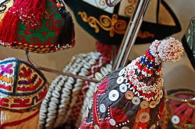 Nowruz Exhibit
