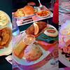 Food at Beale Street