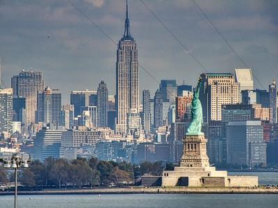 Statue of Liberity