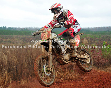 2009 SERA NATRA Hare Scramble