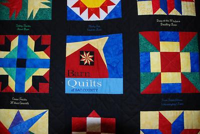 2009 Sac County Quilt-A-Fair