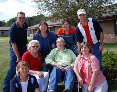 2009 Salton Family Fun in August