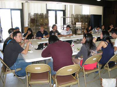 2009 Southern District Sr. YBL Spring Seminar