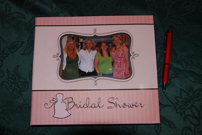 2009 Tasha's Bridal Shower