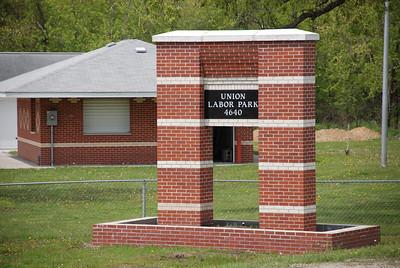 2009 Union Labor Park