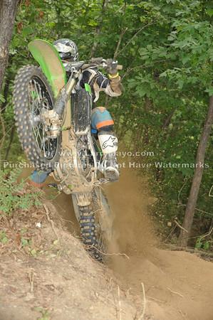 2009 Warrior Team race