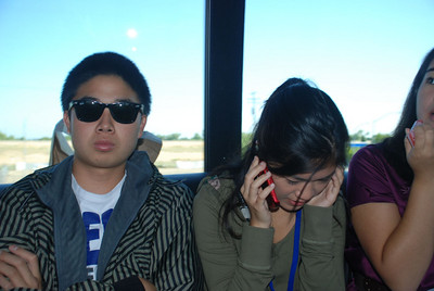 2009 YAC Youth Retreat