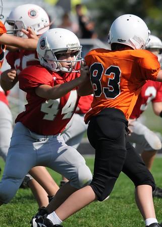 2009 Youth Football