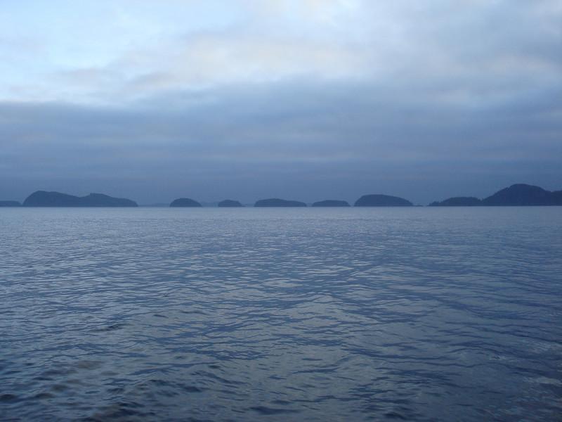 We love islands!