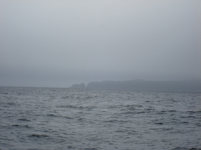 Cape Scott