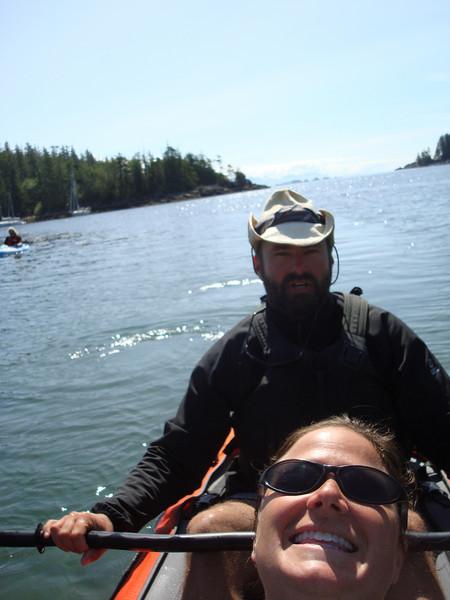 kayaking fools