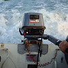 hey Fisher - the outboard finally works!!!!