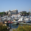 Victoria waterfront