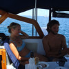 Colin and Kristin from s/v Allymar