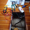the *%^&ing float switch on the bilge pump that necessitated a trip back to La Paz