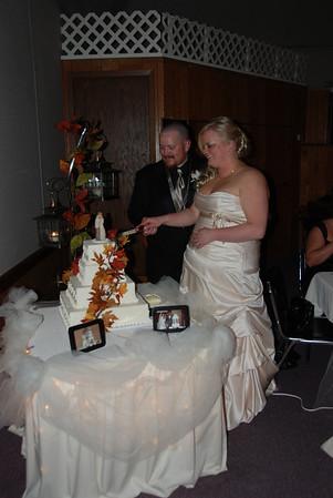 2009 Breanne and Dan Wedding