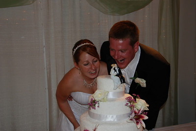 2009 Tasha and Jason Wedding