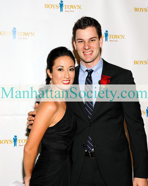 NEW YORK-NOVEMBER 12: The 3rd Annual BUILDING HOPE GALA to Benefit BOYS TOWN NEW YORK on Thursday, November 12, 2009 at Capitale 130 Bowery at Grand Street, New York City, NY.  (Photo Credit: ©Manhattan Society.com 2009 by Christopher London)