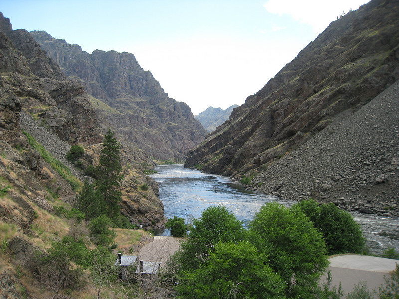 010-entry to hells canyon