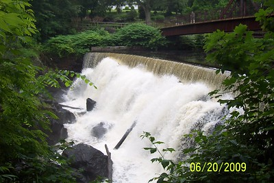 6-20 Waterfall Ride