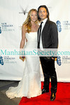 "NEW YORK-APRIL 15: Cat Deeley and Jack Huston attend the 6th Annual New Yorkers For Children Spring Dinner Dance ""New Years in April: A Fools Fete"" on Wednesday April 15, 2009 at the Mandarin Oriental Hotel, 80 Columbus Circle at 60th Street, New York City (Photo Credit: Joe Corrigan for ManhattanSociety.com)"