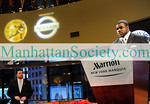 NEW YORK-DECEMBER 12:  2009 Heisman Trophy Winner Mark Ingram attends  75th Annual Heisman Memorial Trophy Award Press Conference on Saturday, December 12, 2009 at The New York Marriott Marquis in Times Square, (1535 Broadway at 45th Street), New York City, NY (PHOTO CREDIT:  ©Manhattan Society.com 2009 by Christopher London)