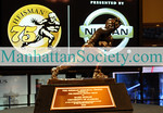 NEW YORK-DECEMBER 12: 75th Annual Heisman Memorial Trophy Award Press Conference on Saturday, December 12, 2009 at The New York Marriott Marquis in Times Square, (1535 Broadway at 45th Street), New York City, NY (PHOTO CREDIT:  ©Manhattan Society.com 2009 by Christopher London)