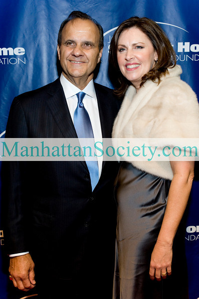 JOE TORRE SAFE AT HOME FOUNDATION 7th Annual Gala
