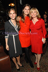 NEW YORK-APRIL 21:  Ashley Bush, Lauren Bush, Sharon Bush attend A NIGHT OF HOPE Dinner with Pastors Joel and Victoria Osteen at the National Arts Club, 15 Gramercy Park South, New York City, NY on Tuesday, April 21, 2009 (Photo Credit: ©Christopher London/ManhattanSociety.com)