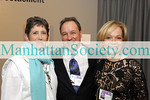 Beth Rudin Dewoody, Roland Augustine, Lucy Mitchell-Innes