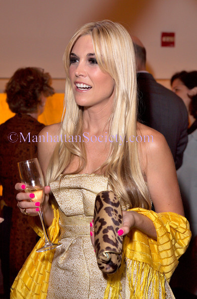 NEW YORK-SEPTEMBER 23: Tinsley Mortimer attends SPIDER SILK EXHIBITION Reception hosted by HEATHER GRAHAM, Simon Peers & Nicholas Goldey on Wednesday, September 23, 2009 at the AMERICAN MUSEUM OF NATIONAL HISTORY, Central Park West at 79th Street, New York City, NY.  (Photo Credit: ©Manhattan Society.com 2009 by Karen Zieff)