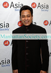 "NEW YORK-MARCH 10: Hesh Sarmalkar attends ASIA SOCIETY'S: ""A Celebration of Asia Week"" to Benefit Asia Society at the Asia Society, 725 Park Avenue, New York City, NY on Tuesday, March 10, 2009  (Photo Credit: Christopher London/ManhattanSociety.com)"
