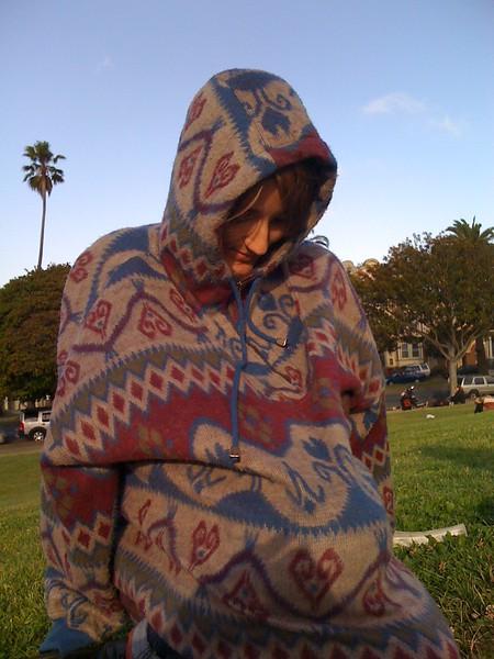 <b>Donni</b> <br>San Francisco, CA <br>July 2, 2009
