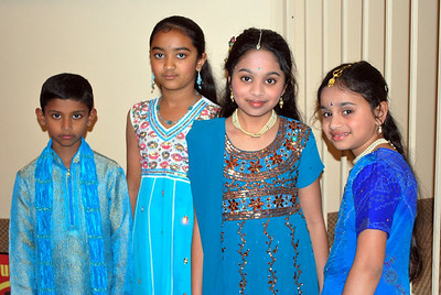 Annual Music Program 2009