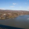 Hudson east bank