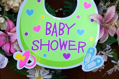 Anya's Baby Shower