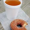 Cider & Donut