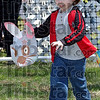 There's one: Richard Hellman heads toward an egg in the 2-4 year-old section of the Deming Park egg hunt Saturday afternoon. Some 10,000 eggs were found by kids from 2-12 years old. In addition to candy in the eggs, about 3,000 tickets for prizes were found. Bicycles, a family pool pass to the park pools and video games were among the top end prizes. American Legion Post 104, Express Employmenmt Services, First Financial Bank and Olive Garden were among the sponsoring businesses. Employees of Texas Road House donated their time to help organize and the business helped with prizes.