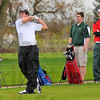 Top three: The first threesome in Tuesday's County golf match were Jeff Ackman from Terre Haute North, Jacob Feasel from West Vigo and Zach Hosking from Terre Haute South.