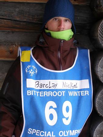 2009 Bitterroot Winter Games - Nickel's photos