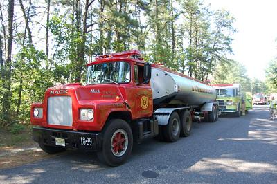 Tanker TaskForce Drill - 25