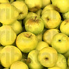 Tribune-Star/Joseph C. Garza<br /> A slice of local produce: Apples at Poplar Street Farmers Market which is coordinated by Jamie Behem.