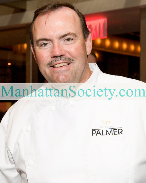 NEW YORK-SEPTEMBER 15: Charlie Palmer attends Aureole Grand Opening Cocktail Party to Benefit Citymeals-on-Wheels on Tuesday, September 15, 2009 at the new Aureole at One Bryant Park, 135 West 42nd Street (between 6th Ave and Broadway) New York City, NY.  (Photo Credit: ©Manhattan Society.com 2009 by Gregory Partanio)