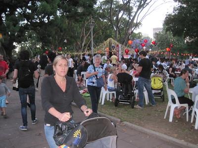 Spring Festa Sydney, Australia