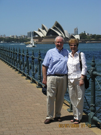 Australia and New Zealand January 22-February 6, 2009