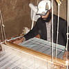 Another ENSZO member and weaver.