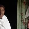 Degeyetnu Abebe, a Jewish elder from Fitche.  Fitche is 150 km Northwest of Addis.